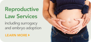 Embryo Adoption, Surrogacy, Gestational Carriers